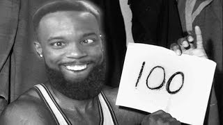 BREAKING THE NBA 100 POINTS RECORD FOR MOST POINTS SCORED IN A GAME! NBA 2K19