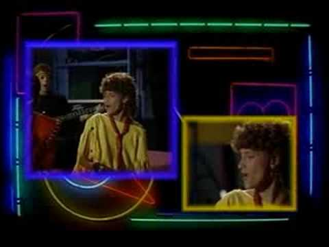 Kids Incorporated - Go Insane (High Quality)