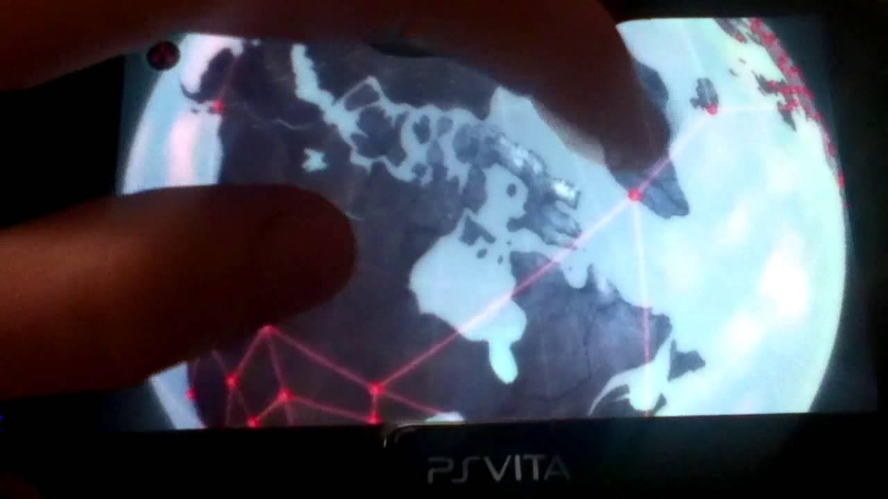 Download Assassin's Creed 3 Liberation PS VITA - Tutorial Trofeos Multijugador