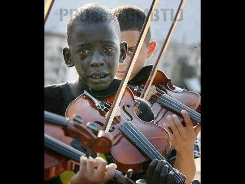 L'Afrique et la Musique Classique : L'Orchestre Symphonique de Kinshasa 1/3