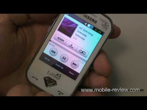 Samsung S7070 Diva/La'Fleur