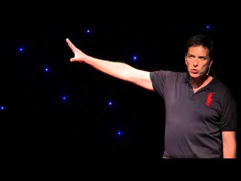 1200 sounds that prove you're a liar | Torb Pedersen | TEDxMelbourne