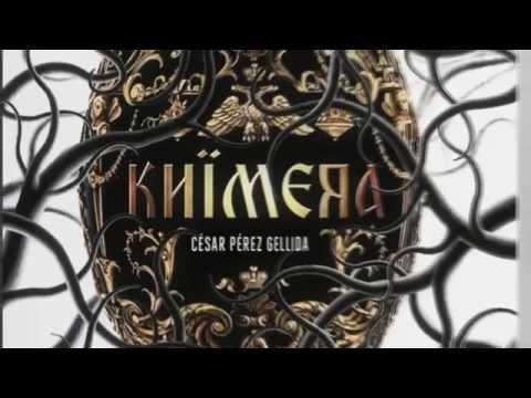 Khimera - César Pérez Gellida - Suma - Booktrailer