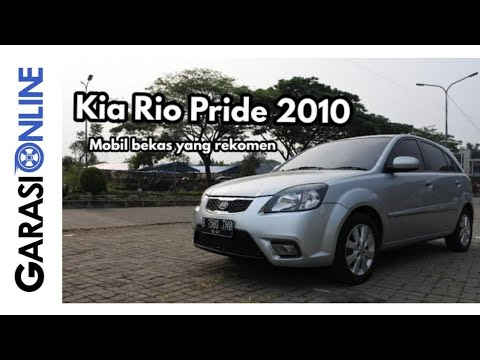 2010 Kia Rio | Read Owner and Expert Reviews, Prices, Specs