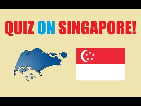 What is the capital city of Singapore?