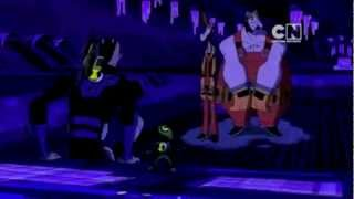 Ben 10 Omniverse Episode 7 *Preview*