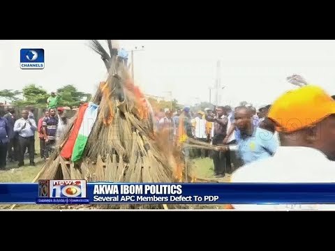 Akwa ibom news latest
