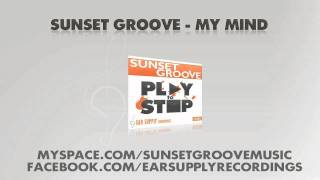 Sunset Groove - My Mind