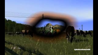 Agriculture Simulator 2012 Trailer