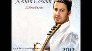 Kenan Coşkun Senin Yüzünden Yeni Albüm 2012