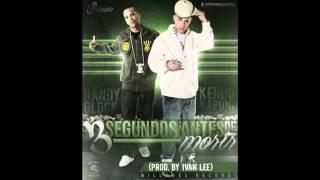 3 Segundos Antes De Morir - Randy Glock Ft. Kendo Kaponi