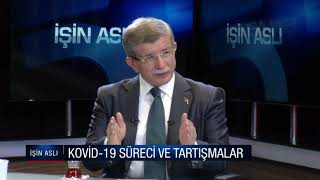 """Hasan Basri Akdemir'in sunduğu """"İşin Aslı"""" programının konuğuyduk."""