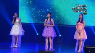 陳琳, 跨界時尚,琳漓盡致,演唱會, 20150829, #14