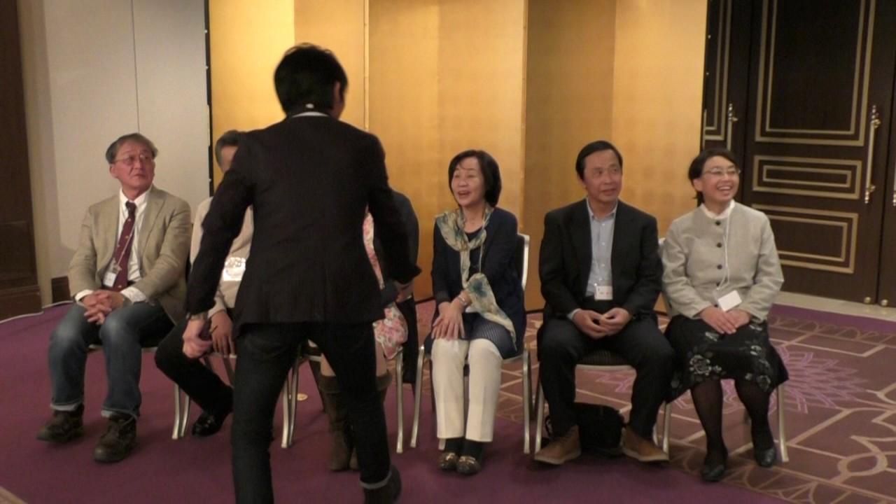 大和川高校20期生五十路同窓会 - YouTube