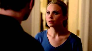 The Originals - Music Scene - Waiting Game by Banks - 1x04