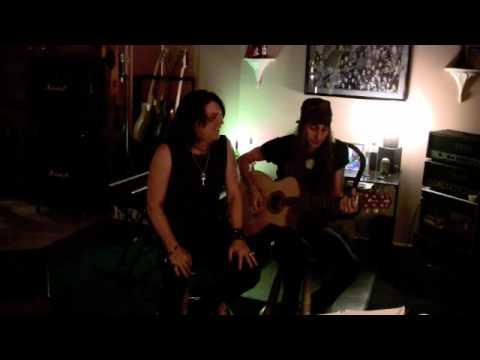 Lady Gaga - Edge of Glory - Acoustic -Lizzy Borden-Lizzy Borden official YouTube