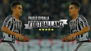 Paulo Dybala - Ultimate Skills & Goals | 15/16 | HD