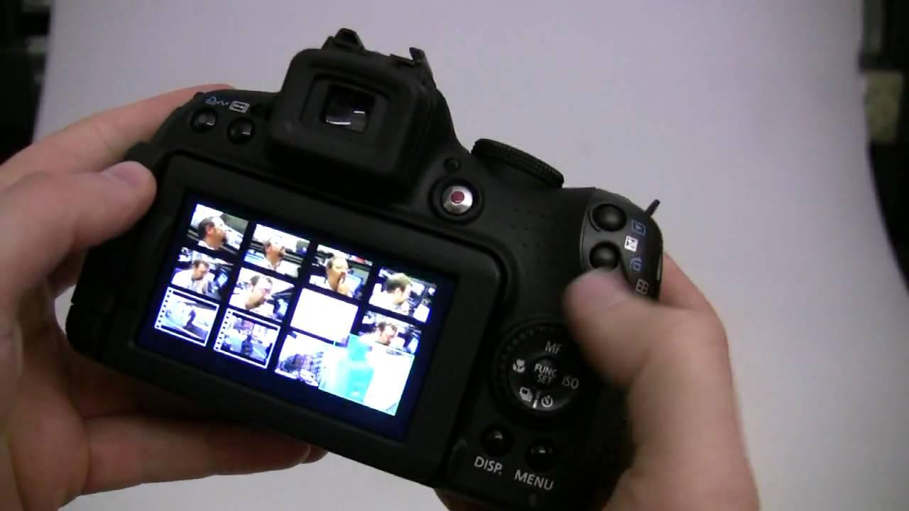 Canon PowerShot SX1 IS XP