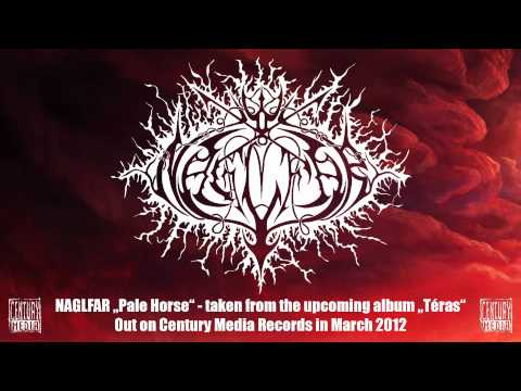 NAGLFAR  Pale Horse  ALBUM TRACK