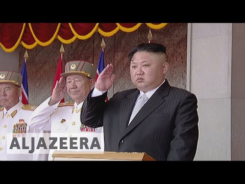 North-South Korea talks set for Tuesday 🇰🇵