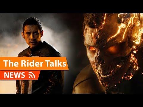 Gabriel Luna On Ghost Rider Cancellation & More - MCU TV & Avengers Future