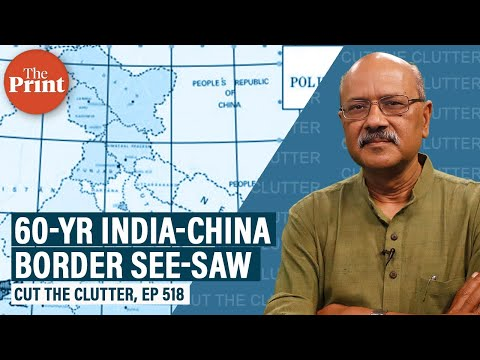 India-China's 60-year see-saw on border package deal & story of a tribal patriot who won us Tawang