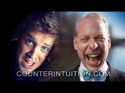 A Revolution In The Making | Jeffrey Tucker Explains Liberty.me