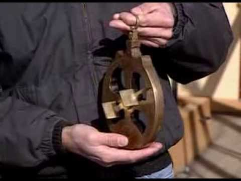 "Navigational Instruments - Segment 2 of 4 - ""Astrolabe"""