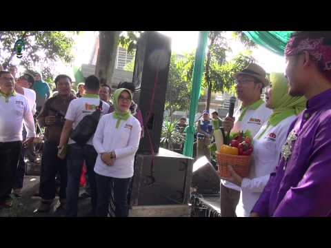 150329 Bandung Agri Market Dan Launching One Day No Rice