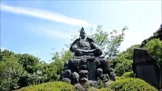 鎌倉・源氏山公園の源頼朝像周辺の紫陽花(あじさい) ブログはこちら →...