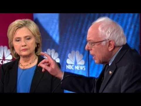 2016 Democratic Presidential Debate in South Carolina pt.5