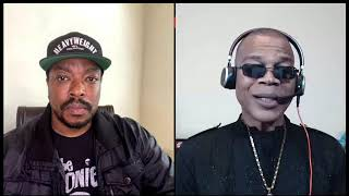 Grandmaster Jay Talks Police Brutality, African-Americans Taking Up Arms, and Racism
