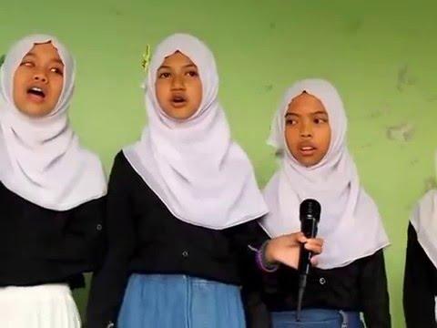 GENERASI BINTANG #B - Proud of you Moslem