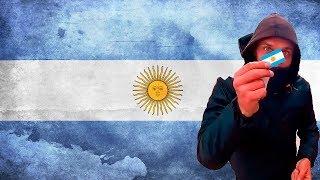 видео Аргентина