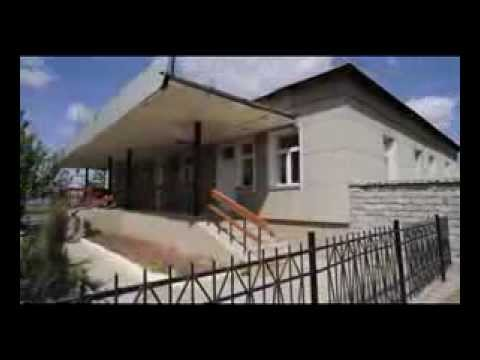 Construction process of rural clinic in Tashkent - UNDP/GEF Project in Uzbekistan
