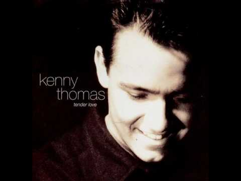 kenny thomas  - Tender Love 1991