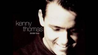 kenny thomas  - Tender Love 1991