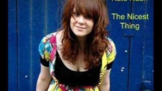 Watch Kate Nash The Nicest Thing video