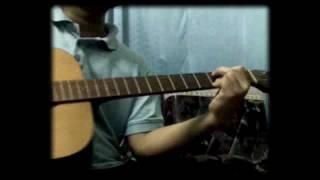 Tan biến - Guitar cover