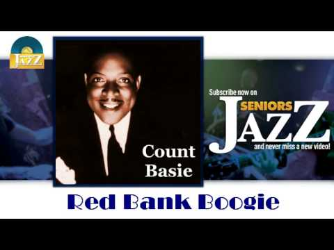 Count Basie - Red Bank Boogie (HD) Officiel Seniors Jazz