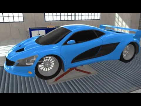 Automation - Making a Stupid Supercar