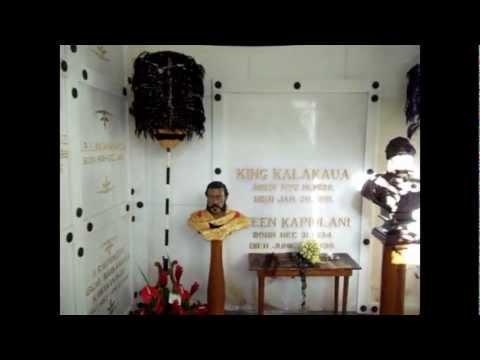 Royal Mausoleum of Hawaii
