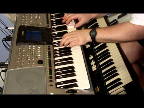 MADNESS. SWAN LAKE. KEYBOARD COVER.(ONE STEP BEYOND LP VERSION).(keyboard credit to)MIKE BARSON.