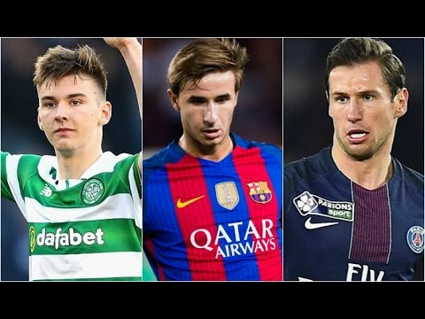 Tierney & Krychowiak Linked Plus Samper Turned Down Arsenal | Transfer Daily