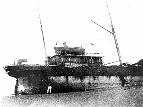 SS Dicky Time & Tide