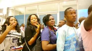 Asaba Mall Grand Opening Ceremony, Delta State, Nigeria.