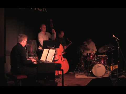 """""""Mad About The Boy"""" Bobby Wellins & Terry Seabrook Trio,  1/2"""