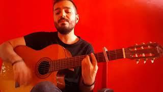 EDİS - AN / Cover Mehmet