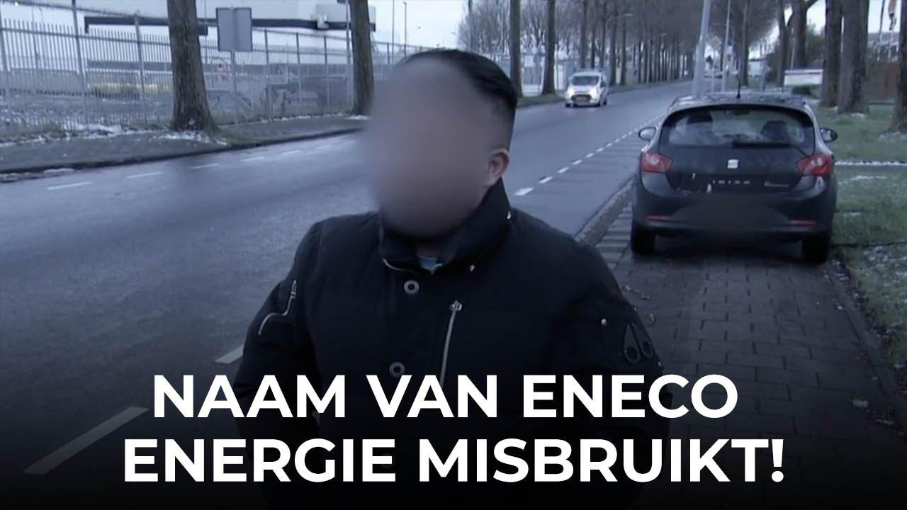 Haarlems CALLCENTER BELAZERD klanten en personeel! | Undercover in Nederland