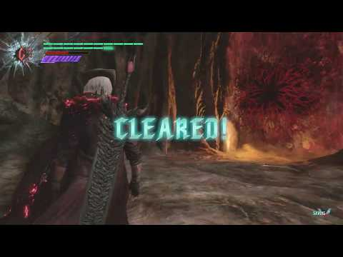 Devil May Cry 5 - Secret Mission 12 - Location And Solution - Secrets Exposed Trophy Or Achievement
